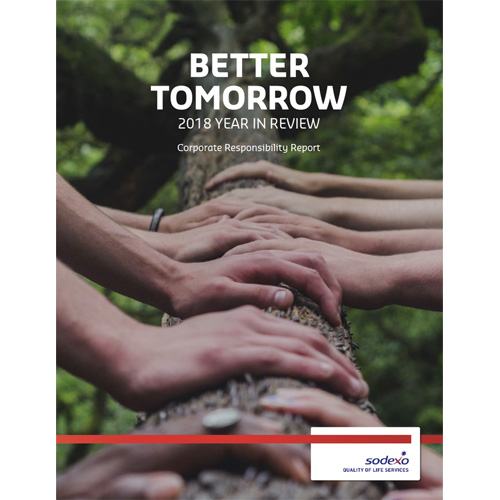 Better Tomorrow 2018 Year in Review cover