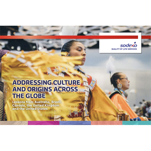 cultural and origins report cover