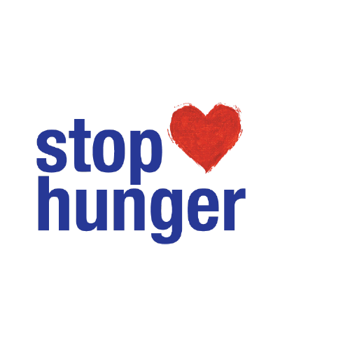Graphic: Stop Hunger logo