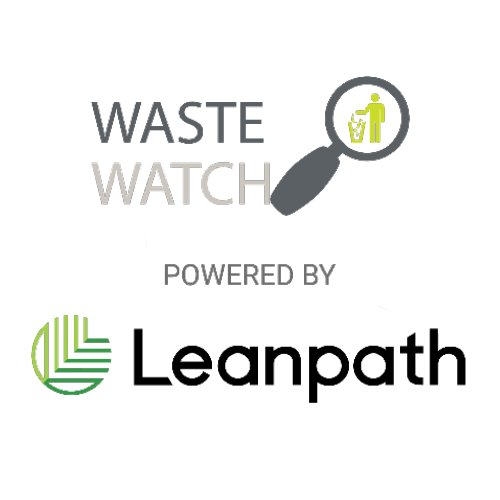 WasteWatch alimenté par LeanPath