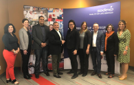 Sodexo becomes a leading player in food waste management by partnering with the bio-cleantech company, Genecis Bioindustries Inc.