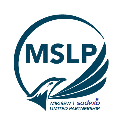 Mikisew Sodexo Limited Partnership  Logo