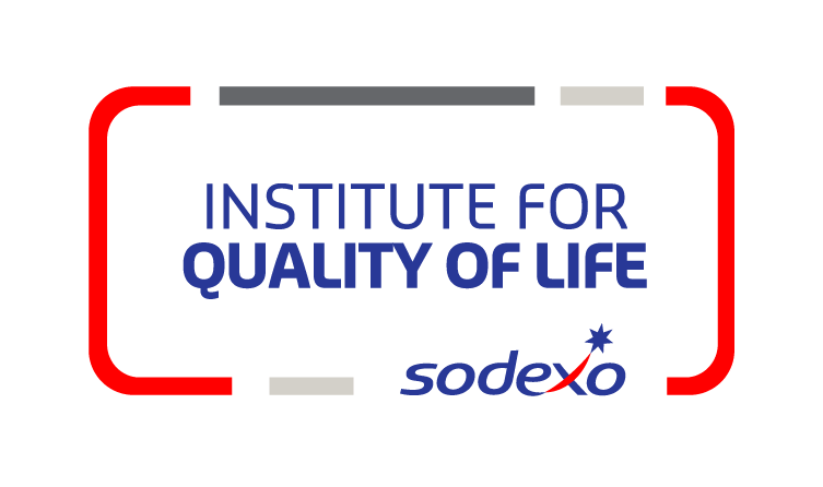 The Sodexo Institute for Quality of Life
