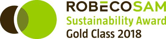 "Sodexo earns highest marks in RobecoSAM's ""Sustainability Yearbook"" for eleventh straight year"